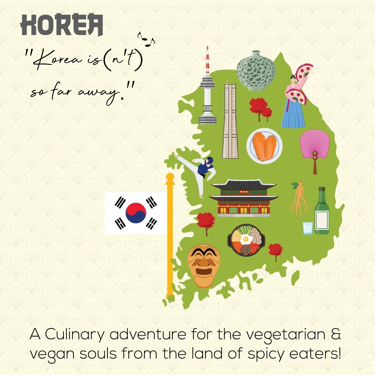 Korean Cuisine